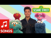 Sesame Street: Bruno Mars: Don't Give Up