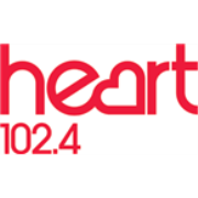 Jono Woodward on 102.4 Heart Norfolk - 128 kbps MP3