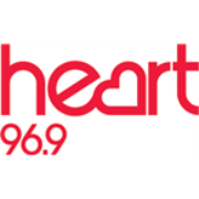 Gareth Wesley on 96.9 Heart Bedfordshire - 128 kbps MP3