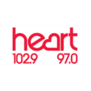 Luke Smith on 97.0 Heart Berkshire - 128 kbps MP3