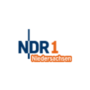 NDR 1 Niedersachsen - 87.8 FM - Hannover, Germany