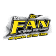 KDKA-FM - 93-7 The Fan - 93.7 FM - Pittsburgh, US