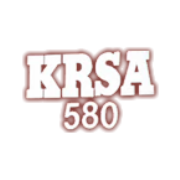 KRSA - 580 AM - Petersburg, US