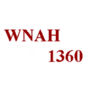 WNAH - 1360 AM - Nashville, US
