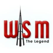 WSM @ Work on 650 WSM - 64 kbps MP3
