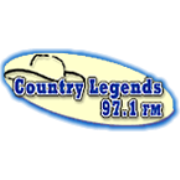 KTHT - Country Legends 97.1 - 97.1 FM - Cleveland, US