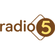 De Sandwich on NPO Radio 5 - NPO RAD5 - 192 kbps MP3