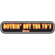 WROR-HD2 - Nothin But The 70's - 105.7 FM - Framingham, US