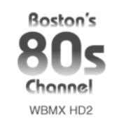 WBMX-HD2 - WBMX HD2 The 80s Channel - 104.1 FM - Boston, US