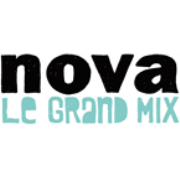 Radio Nova - 101.5 FM - Paris, France