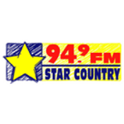 WSLC-FM - 94.9 Star Country - 94.9 FM - Roanoke, US