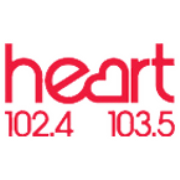 Angela Jay on 103.5 Heart Sussex - 128 kbps MP3