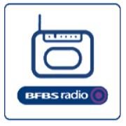 BFBS Radio Northern Ireland - 1287 AM - Belfast, UK