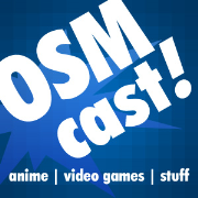OSMcast: Fist of the North Star (1986 Movie) 11-02-2009