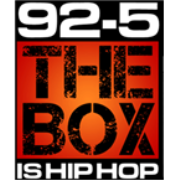 WIHB - The Box - 92.5 FM - Charleston, US
