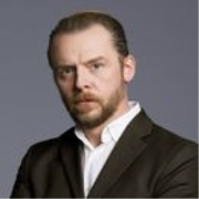 Simon Pegg, The Bird and the Bee, & Betting on Bond<br />