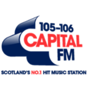 Brad Yule on 106.1 Capital Glasgow - 128 kbps MP3