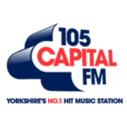 James Cusack on 105.1 Capital Yorkshire (South and West) - 128 kbps MP3