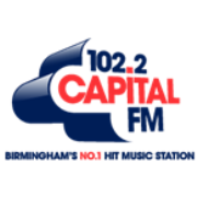 Capital Birmingham - 102.2 FM - Birmingham, UK