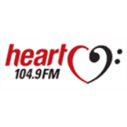 Heart 104.9 FM - 104.9 FM - Cape Town, South Africa