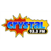 XHEDT - Crystal FM - 93.3 FM - Toluca, Mexico