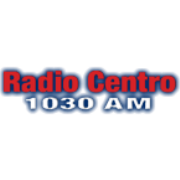 XEQR - Radio Centro - 1030 AM - Mexico City, Mexico