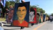 The Missing 43: Mexico Marks One Year Since Disappearance of Students
