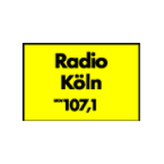 Radio Köln - 107.1 FM - Köln, Germany