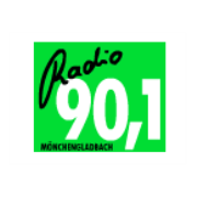Radio 90.1 - 90.1 FM - Monchengladbach, Germany