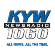 KYW - KYW Newsradio 1060 - 1060 AM - Philadelphia, US