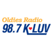 K-LUV Oldies - 64 kbps MP3 Stream