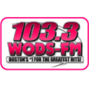 WODS - 103.3 WODS - 103.3 FM - Boston, US