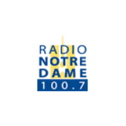 Radio Notre Dame - 100.7 FM - Paris, France