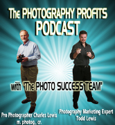 Charles Lewis Photography Profits Blog